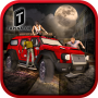 icon Zombie Escape Driving 3D