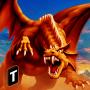 icon Dragon Flight Simulator 3D