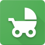 icon Baby tracker - feeding, sleep and diaper (Baby tracker: alimentazione, sonno e pannolini)