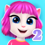 icon My Talking Angela (La mia Angela parlante)