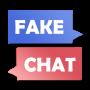 icon Fake Chat Simulator (Simulatore di chat falso)