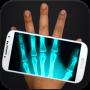 icon Xray scanner Prank(Xray Scanner Prank)