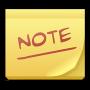 icon ColorNote(Note sul blocco note di ColorNote)
