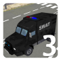icon Police Car Swat Rampage 3