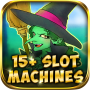 icon SLOTS Fairytale: Slot Machines (SLOTS Fairytale: slot machine)
