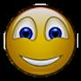 icon Smiley Popper (Faccina sorridente)