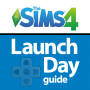 icon Launch Day App The Sims 4