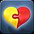 icon com.wildec.meet24(Meet24 - Amore, chat, single) 1.34.6
