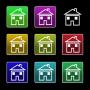 icon RETURN - Mortgage Calculator (RITORNO - Calcolatore del mutuo)
