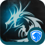 icon AppLock Theme - Dragon Legend (Tema AppLock - Dragon Legend)
