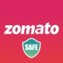 icon Zomato - Restaurant Finder (Zomato - Ristorante Finder)