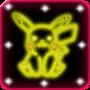 icon Draw Glow Cartoons (Disegna cartoni animati)