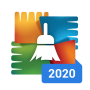 icon AVG Cleaner(AVG Cleaner, Booster e Battery Saver per Android)