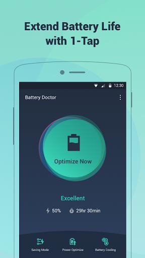 Battery Doctor (risparmio energetico)