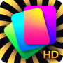 icon Kappboom - Cool Wallpapers and Google Photos HD (Kappboom: fantastici sfondi e Google Foto HD)