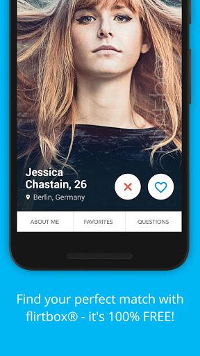 Gratis Android incontri Apps India