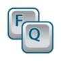 icon Arabic - Perfect keyboard (Arabo: tastiera perfetta)