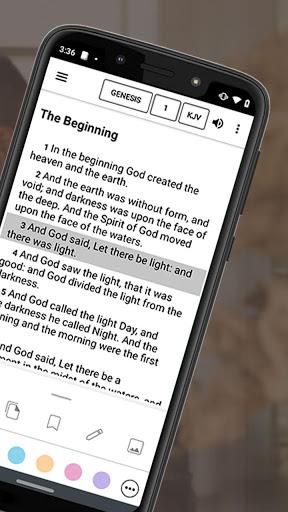 Bibbia offline