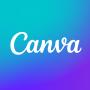 icon Canva: Graphic Design, Video, Invite & Logo Maker (Canva: Graphic Design, Video, Invite Logo Maker )