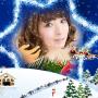 icon Christmas Photo Frames (Cornici di Natale)