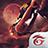icon Free Fire(Fuoco libero - Campi di battaglia) 1.48.1