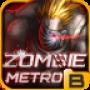 icon Zombie Metro Seoul