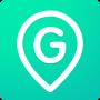 icon GeoZilla GPS Locator – Find Family & Friends (Localizzatore GPS GeoZilla - Trova famiglia e amici)