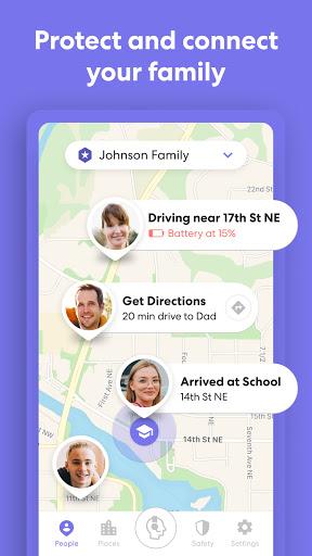 Localizzatore di famiglia - GPS Tracker