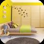 icon Room Painting Ideas (Idee di pittura stanza)