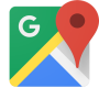 icon Maps - Navigation & Transit (Mappe - Navigazione e transito)