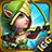 icon Castle Clash(Castle Clash: Brave Squads) 1.5.61