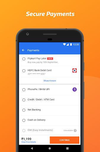 Flipkart Shopping online