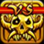 icon Crazy Fist II VS