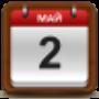 icon Календарь праздников (Calendario delle vacanze)