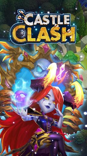Castle Clash: Squadre Valorose