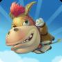 icon Donkey Jump (Asino)