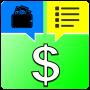 icon Anotações de Despesas (Annotazioni di spese)
