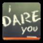 icon I dare you (ti sfido)