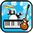 icon Band Game(Band Game: Piano, Guitar, Drum) 1.48