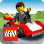 icon LEGO® Juniors Build & Make - safe free kids game (LEGO® Juniors Build Make - gioco per bambini gratis sicuro)