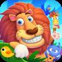 icon Crazy Zoo (Zoo pazzo)