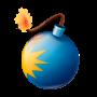 icon Игры для вечеринок - бомба (Giochi di società - Bomb)
