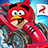 icon Angry Birds(Angry Birds Go!) 2.6.3