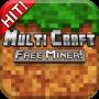 icon ► MultiCraft ― Free Miner! (► MultiCraft - Minatore gratuito!)