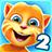 icon Talking Ginger 2 2.6.2