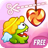 icon Cut the Rope Time Travel(Cut the Rope: Time Travel) 1.7.0