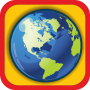 icon World Capitals Geography Quiz (Quiz sulla Geografia dei Capitali Mondiali)