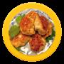 icon Recetas De Pollo (Ricette di pollo)
