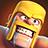 icon Clash of Clans(Scontro tra clan) 11.651.1