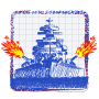 icon Classic Battleship online (Classica corazzata online)